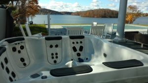 Hot Tub Installation and Maintenance: