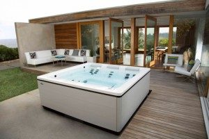 Bullfrog Spas STIL Model