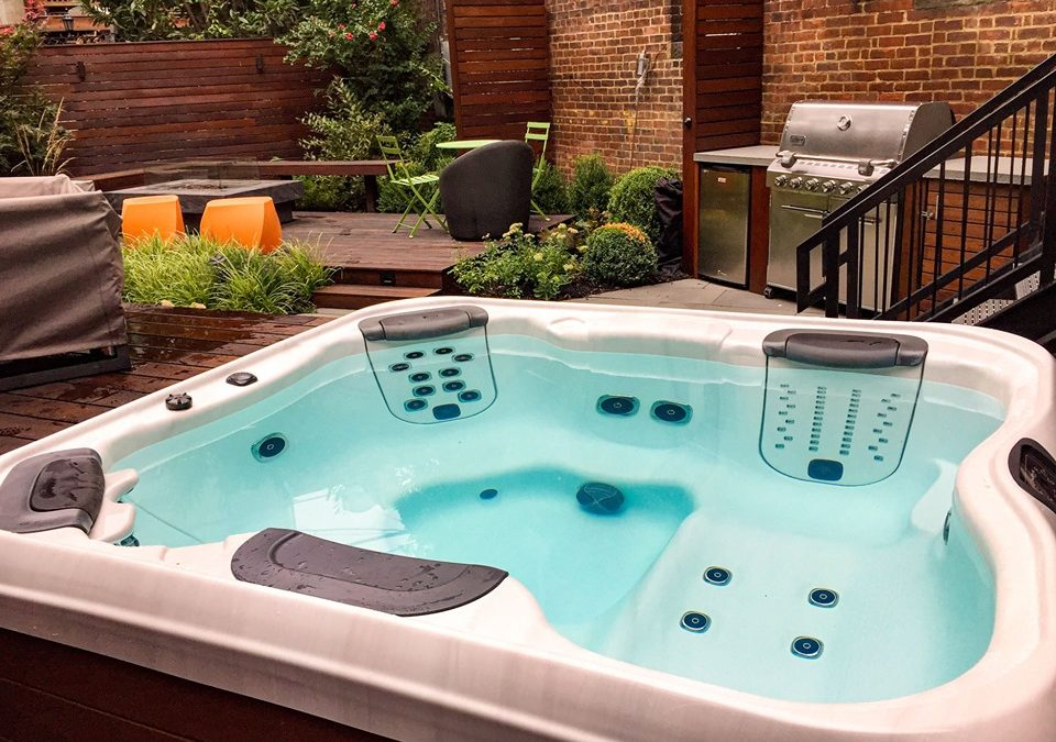 Tips for Maintaining Proper Water Balance in Your Spa