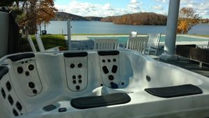 Hot Tub Installation and Maintenance: You want your hot tub to remain as clean and optimal as the day you unpack it.