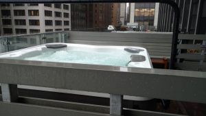 Best Hot Tubs Customer in NYC