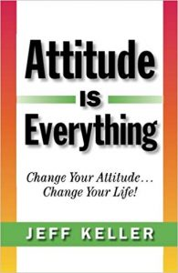 Book, Attitude is Everything