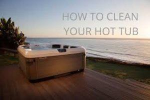 Easy Hot Tub Maintenance