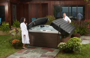 Strong Spas Are Available at Best Hot Tubs