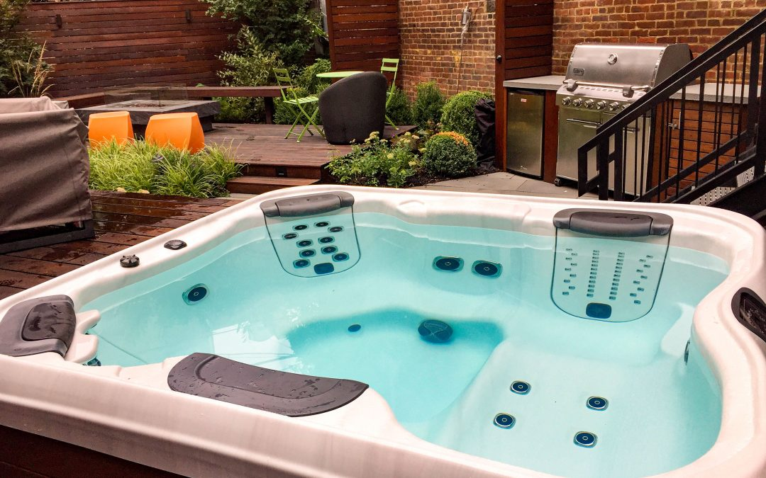 Need Weekly Hot Tub Service? Sign Up Here!