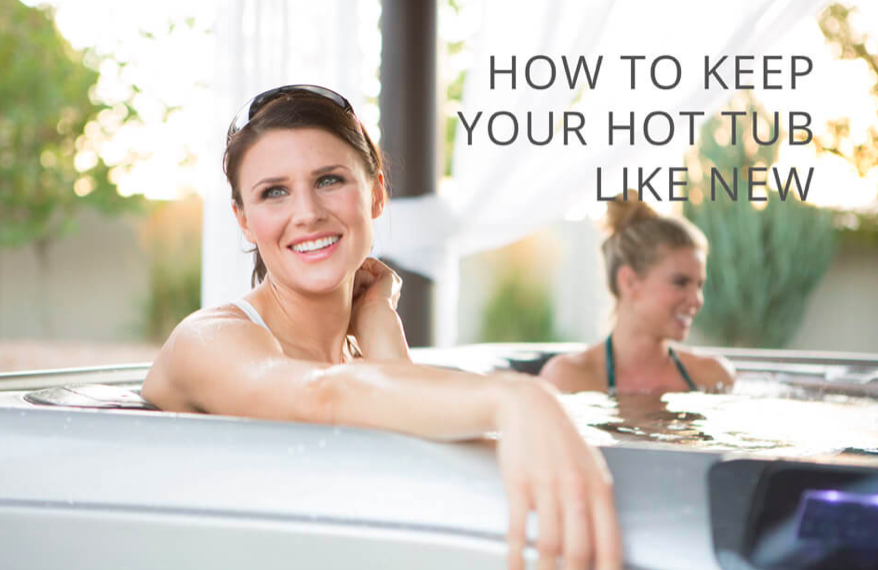 There's More To Hot Tub Service Than Emergencies